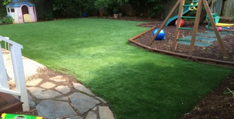 Clean and Safe Play Areas